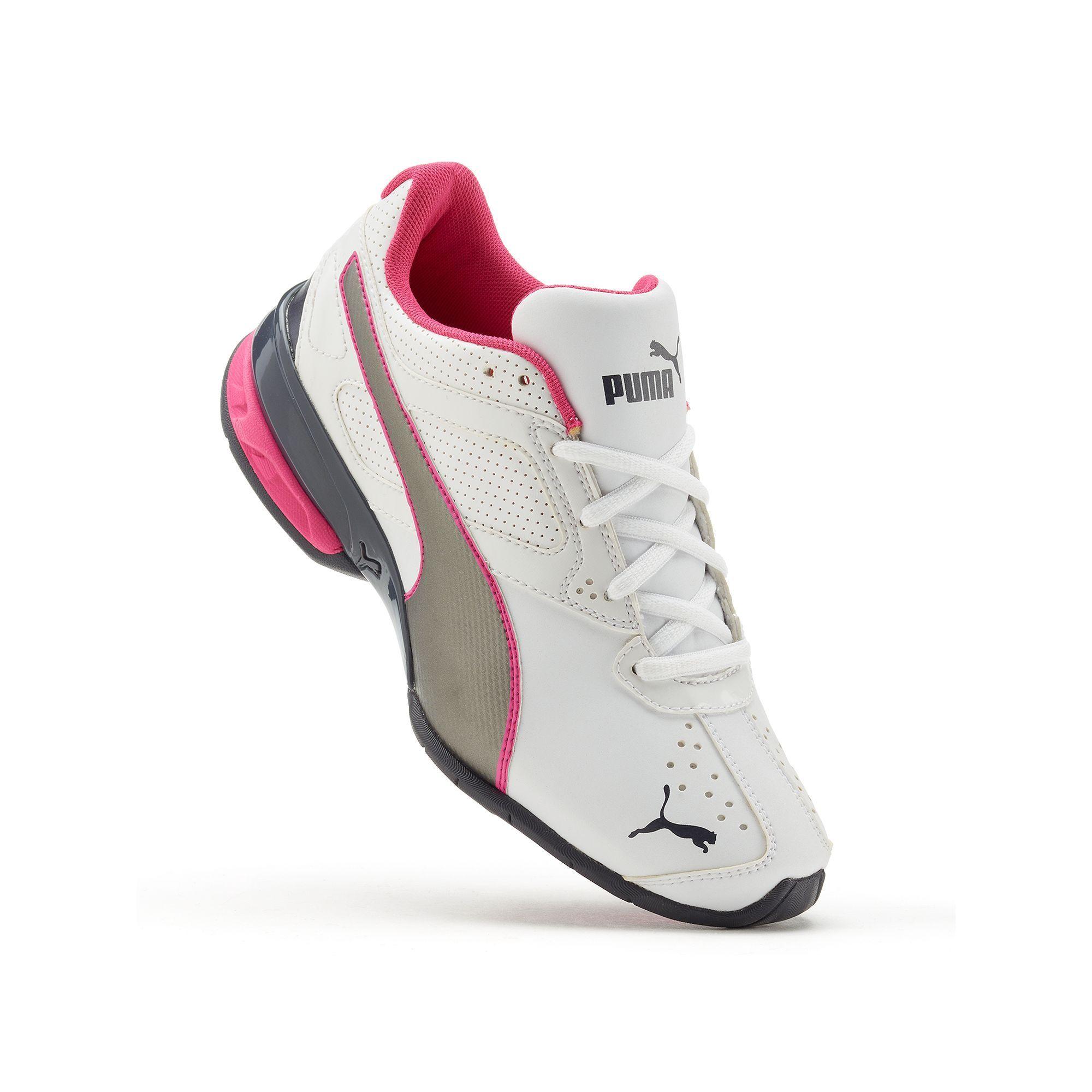 Tazon Shoes And Running Jr Pumas Girls' Puma Sl 6 Shoes UgnYU1a