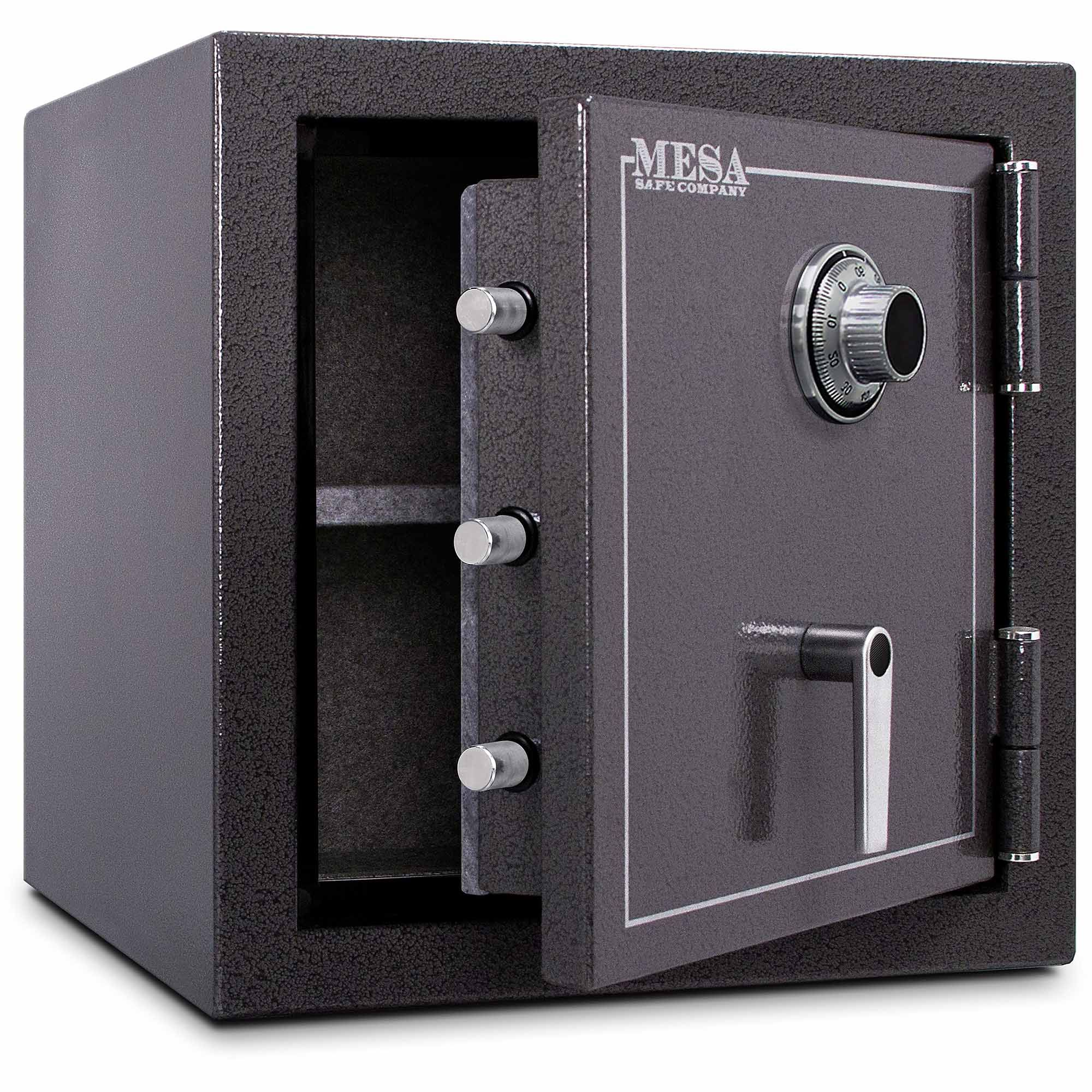 Mesa Safe Mbf2020c Fire Resistant Security Safe With Mechanical