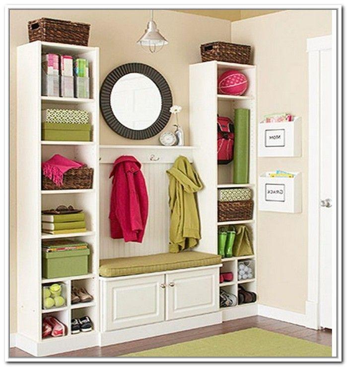 Mudroom Storage Ideas Ikea Jpg 699 741