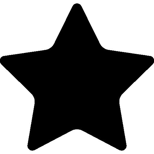 Black Star Silhouette Free Icon Free Icon Freepik Freeicon Star Black Silhouette Shape Star Silhouette Free Icons Silhouette Vector