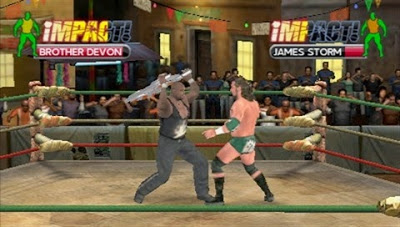 Tna Impact Cross The Line Ppsspp Iso Free Download Ppsspp Psp