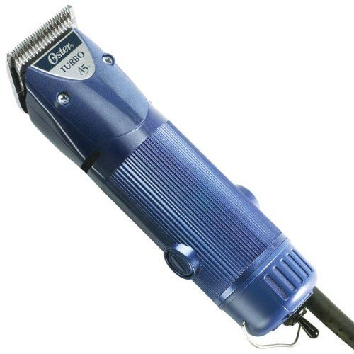 Oster Classic A5 Turbo 2 Speed Professional Animal Clipper Want Additional Info Click On The Image Dog Clippers Dog Grooming Clippers Dog Grooming