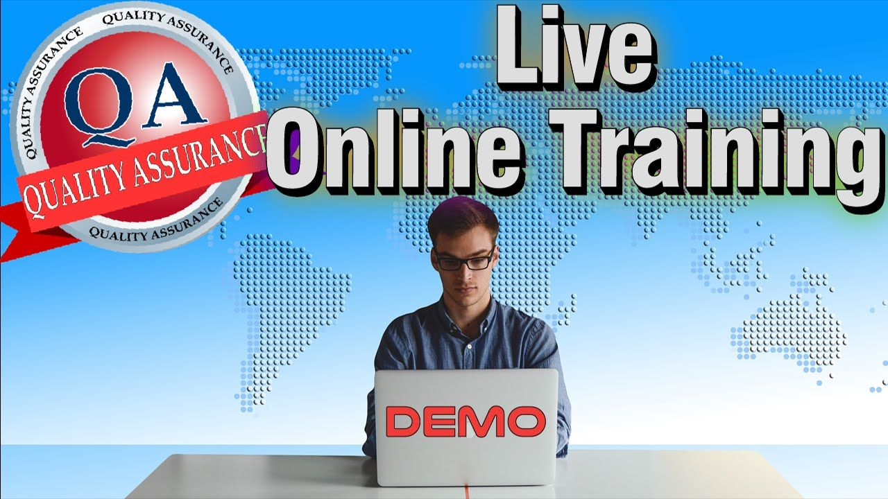 Get trained on qa and get placed in an top mnc after the