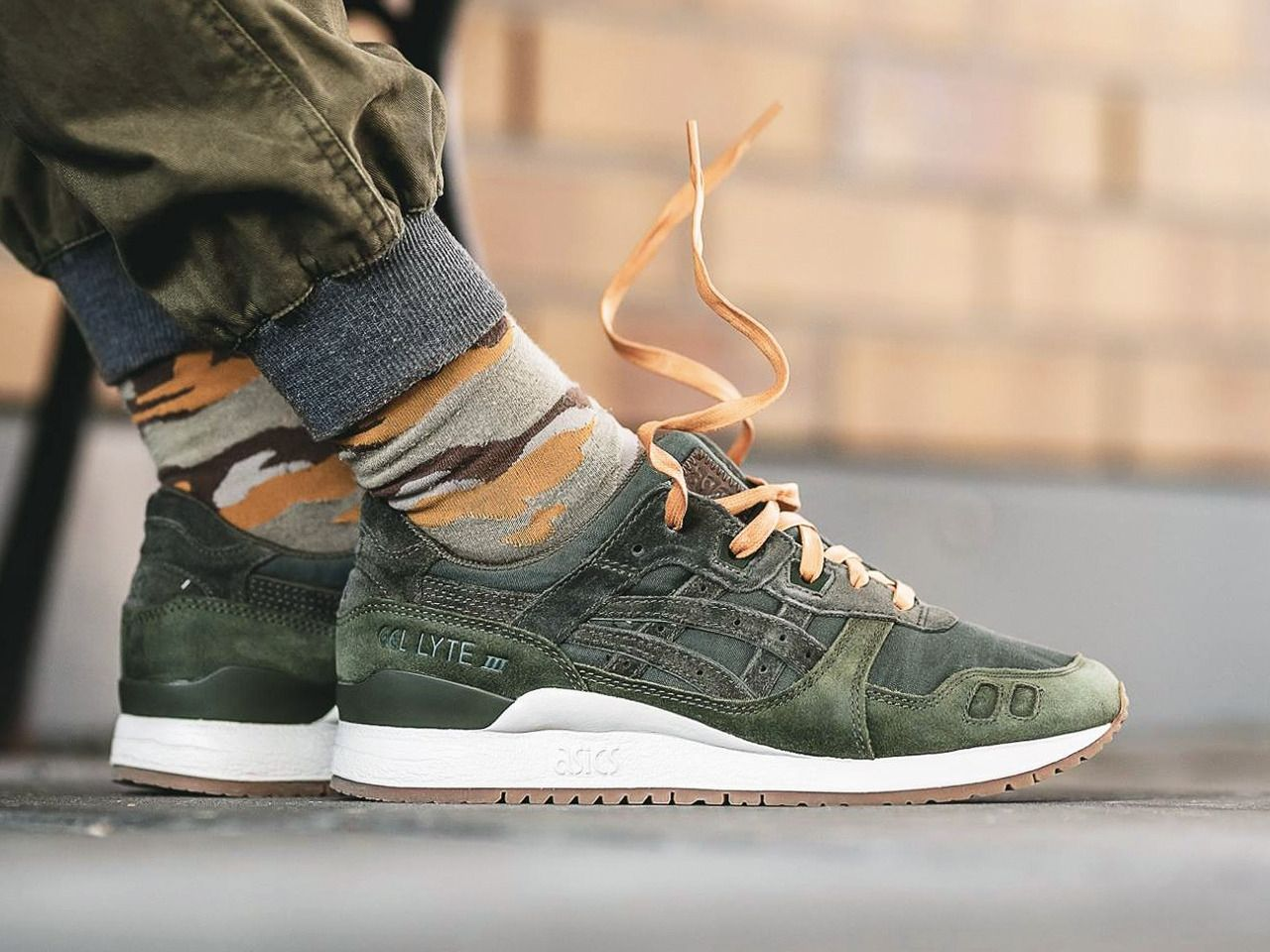 ASICS Gel Lyte III MT Pack Part 2 – Now Available.   Blog