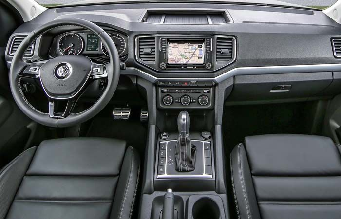 Amarok Interior - New Blog Wallpapers | EXPLODED ...