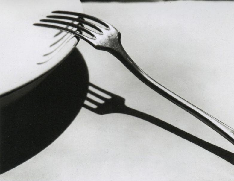 André Kertész «Вилка»