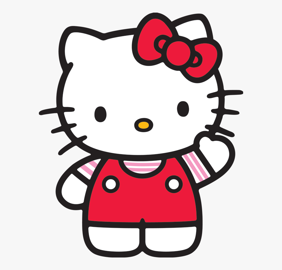 Hello Kitty Is A Free Transparent Background Clipart Image Uploaded By Kawashimatomoko Download It For Free And S Hello Kitty Hello Kitty Bow Hello Kitty Book