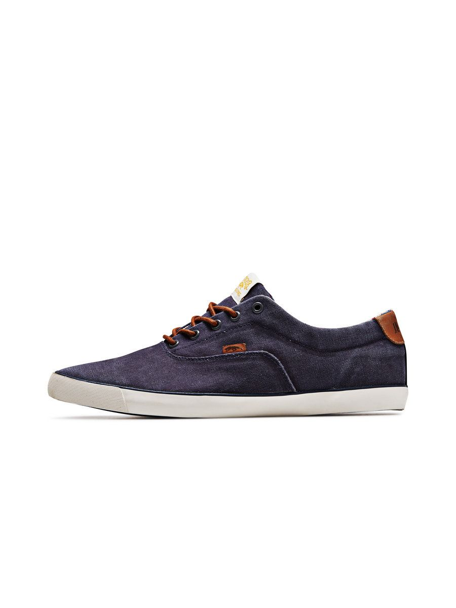 CASUAL CANVAS SHOES - Jack Jones