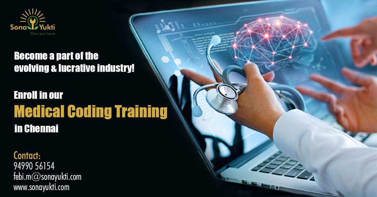Medical Coding Training in Chennai Medical coding
