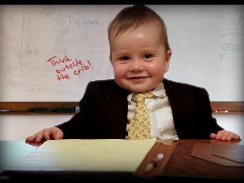 Baby Board Meeting (2012)