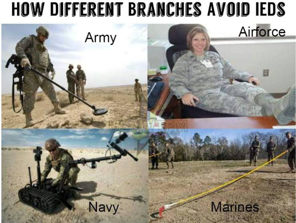 Funny, Funny, FUNNY image by Kim Yamrose Military humor