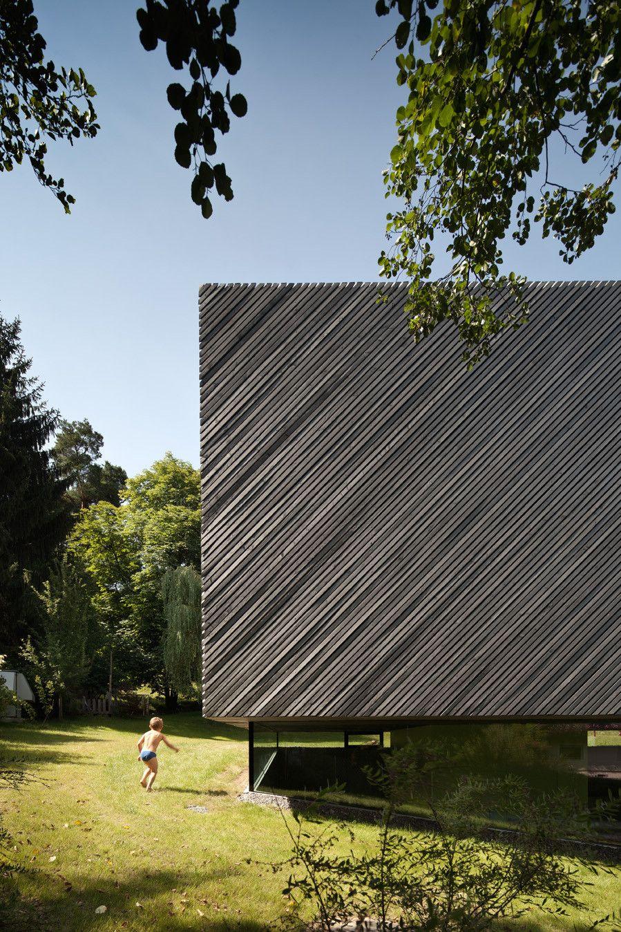 Gallery of House Eichgraben / Franz Architekten - 8 #arquitectonico