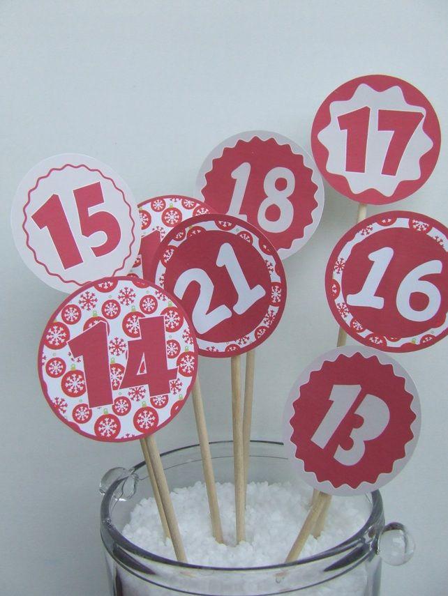 naptár shop Csak egyszerűen nyomtasd ki a kör alakú címkéket, ragaszd fel egy  naptár shop