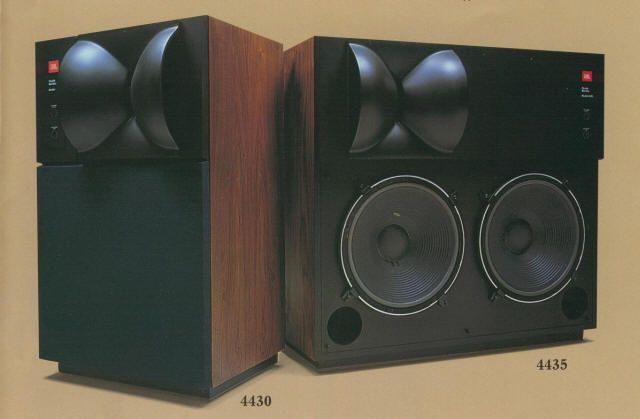 JBL 4430 Series