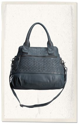 tyoulip sisters  brooklyn leather bags