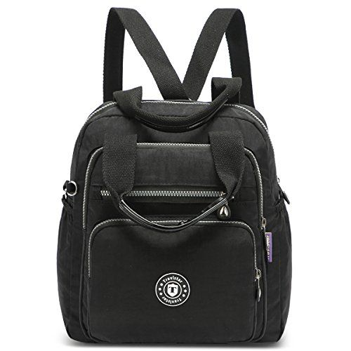 a2364e5be2 Great for Travistar Mini Lightweight Women Travel Backpack Purse Water-resistant  Small Nylon Diaper Dayback Bag for Girls online.