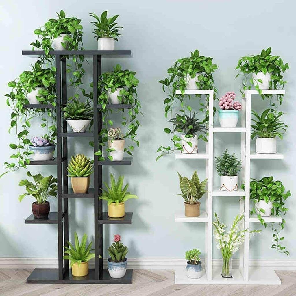 Amazing Plant Shelf design Ideas - Engineering Discoveries ... on Amazing Plant Stand Ideas  id=34327