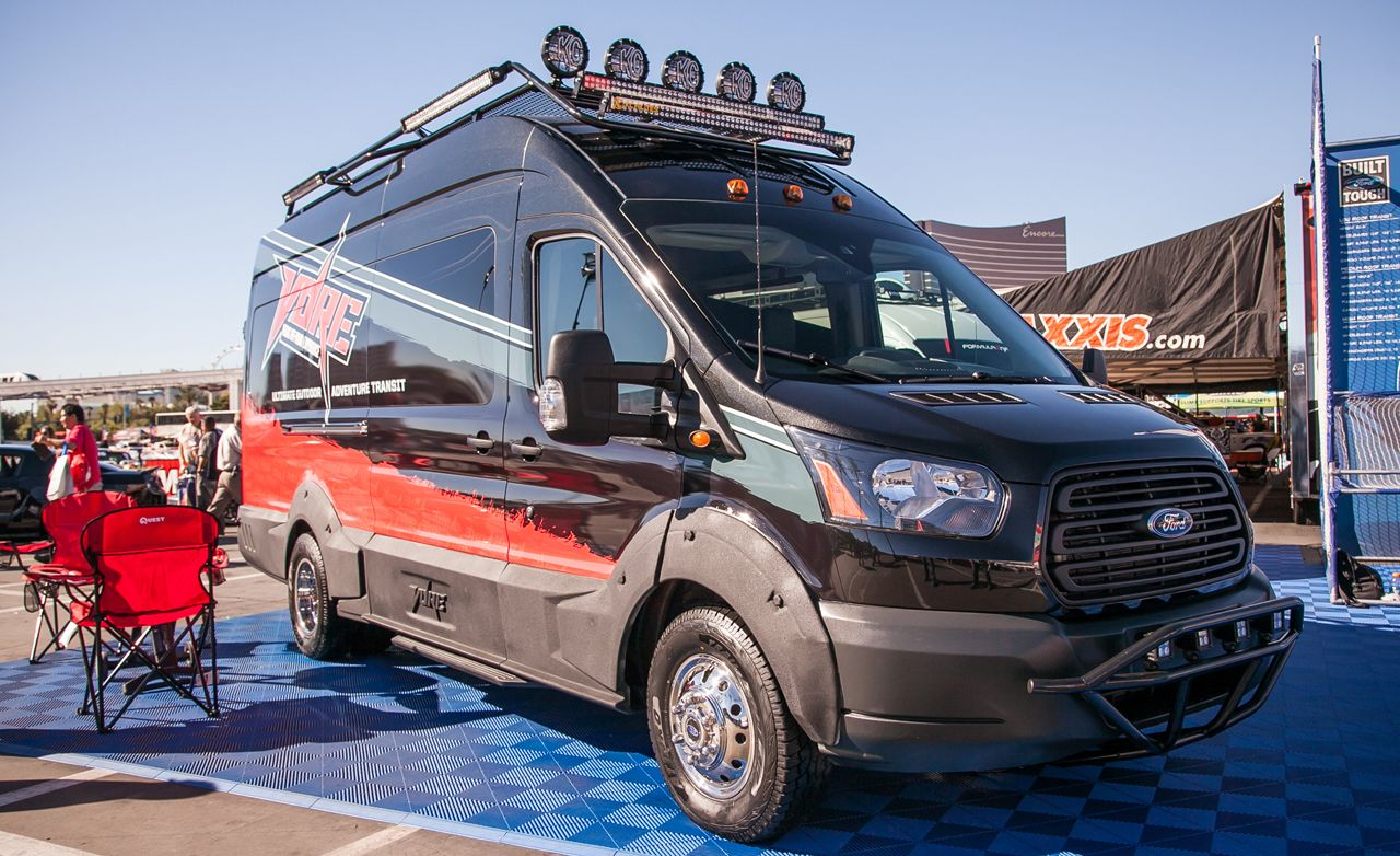 2016 Ford Transit Connect Mpg Hd Wallpaper Camping
