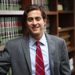 Bloom Legal New Orleans La United States Attorney Seth Bloom