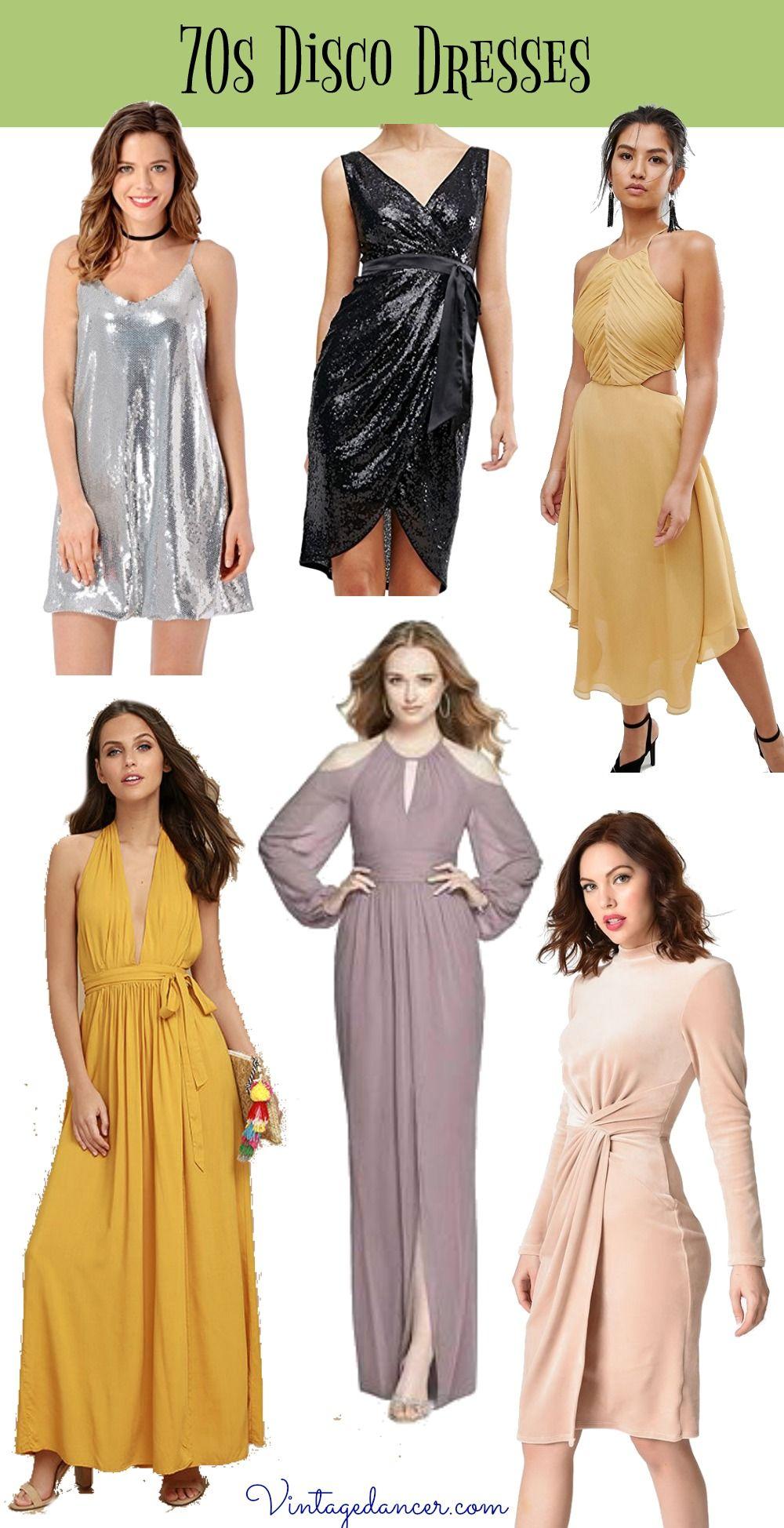 70s Disco Fashion Disco Clothes Outfits For Girls And Guys 70s Fashion Disco Disco Fashion Disco Outfit [ 1948 x 1000 Pixel ]