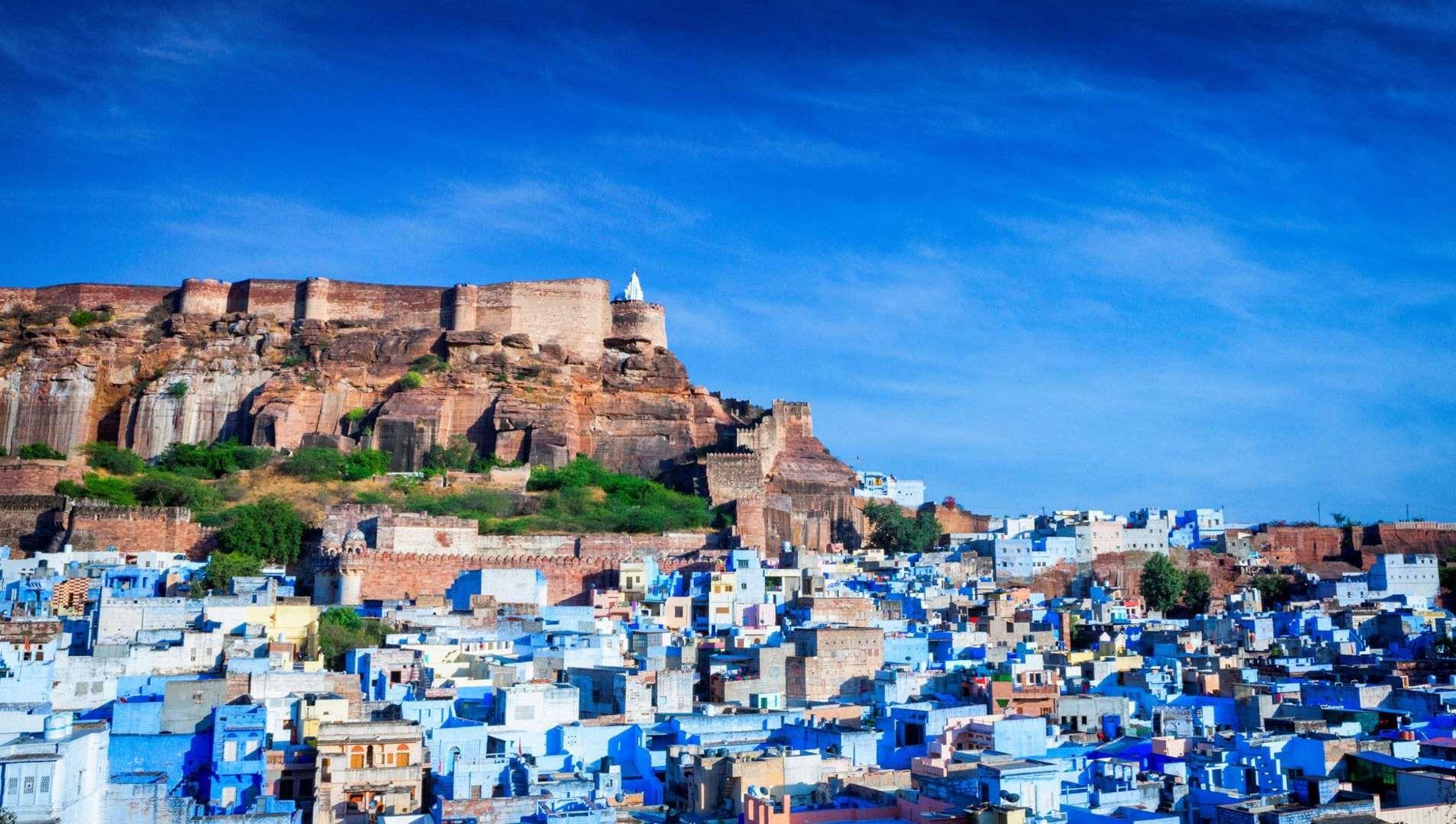 Jodhpur,Rajasthan - índia