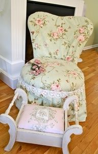 All Things Shabby and Beautiful Shabby chic furniture