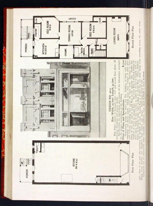 Radford\u0027s portfolio of plans  a standard colle My future home