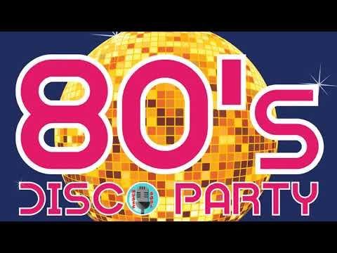 Greatest Disco Hits of The 80's - Best Disco Dance Songs - YouTube