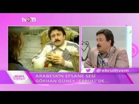 EBRU ŞALLI İLE EBRULİ 09.03.15 TVEM - YouTube