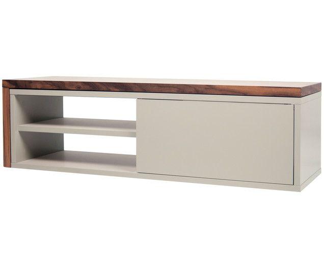 Tv Lowboard Lieke Mit Schiebetur Home Decor Furniture Home
