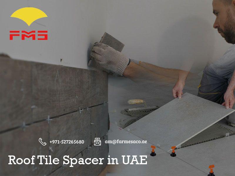 Pin On Plastics Spacer Suppliers Dubai