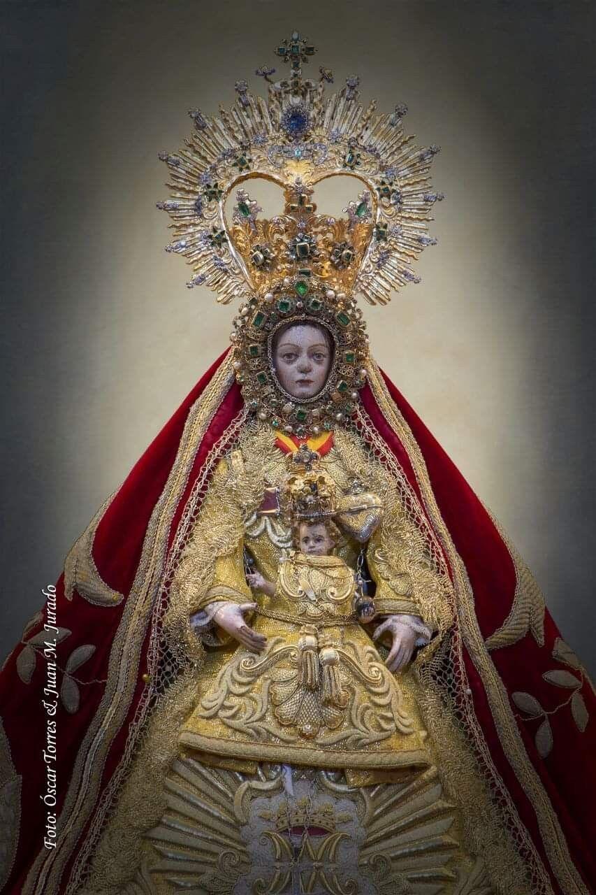 Virgen De La Caridad Sanlúcar Virgen De La Caridad Caridad