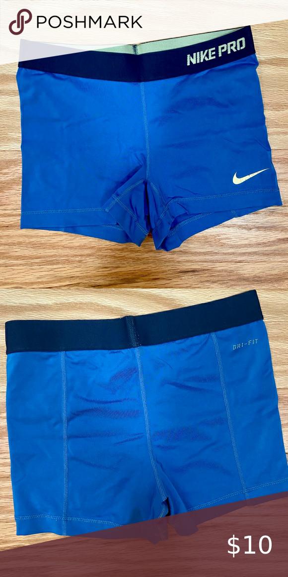 nike shorts used