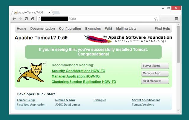 How to Install Apache Tomcat 9 (Alpha) on CentOS & RHEL | Hack The