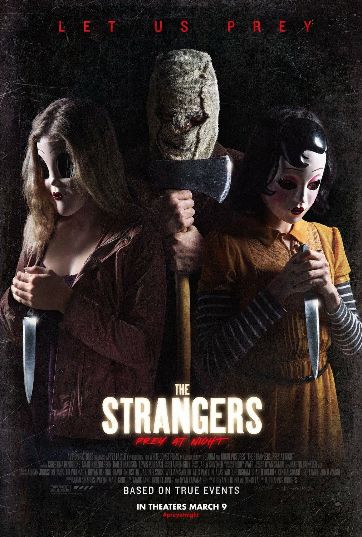The Strangers: Prey At Night | Movies IMDB | Pinterest ...