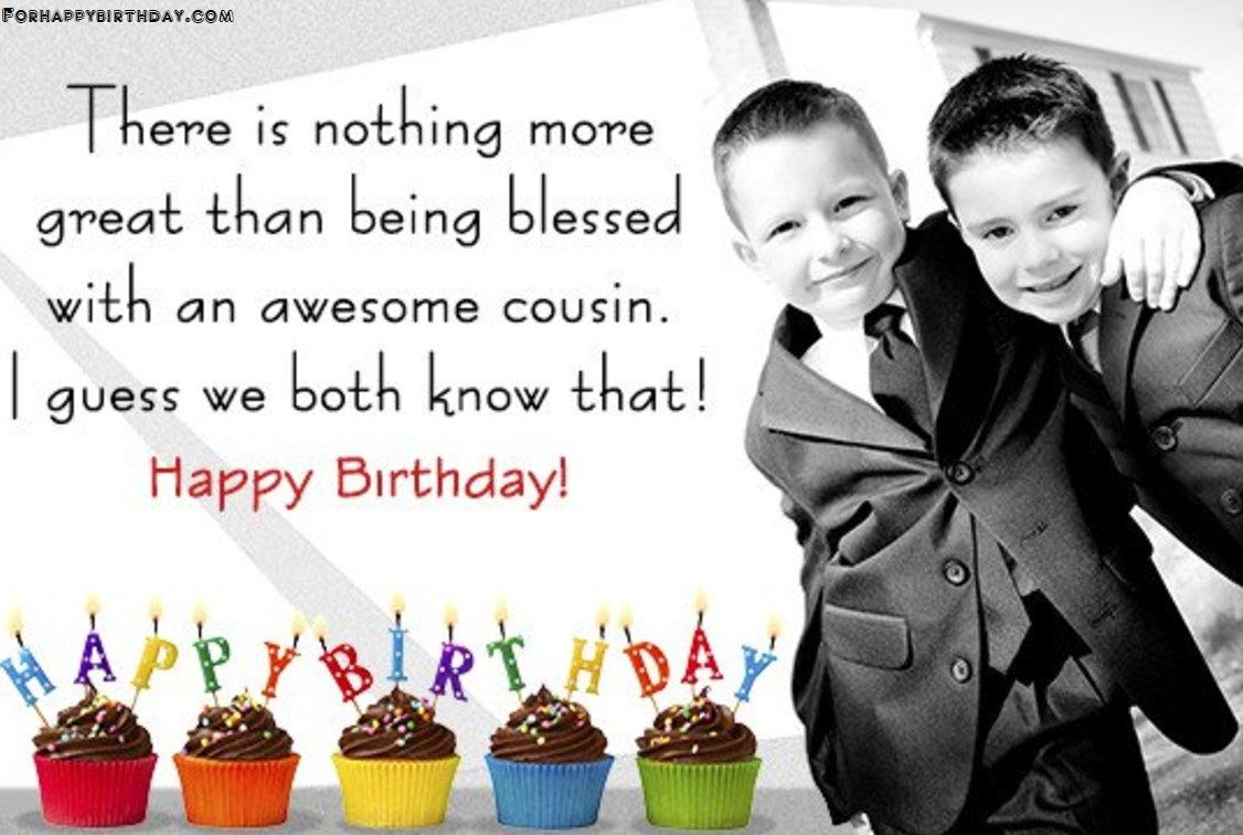 Top 10 happy birthday cousin wishes happy birthday cousin top 10 happy birthday cousin wishes kristyandbryce Image collections