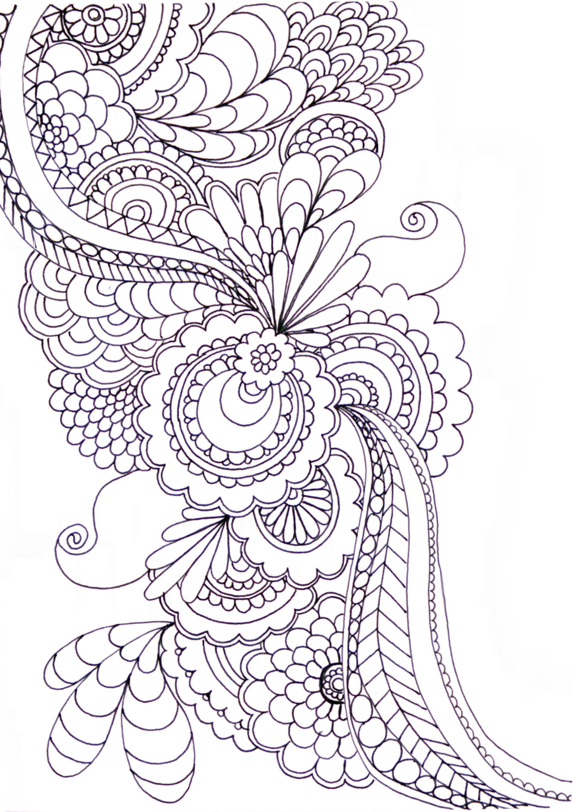 Zentangle мандала pinterest note board and doodles