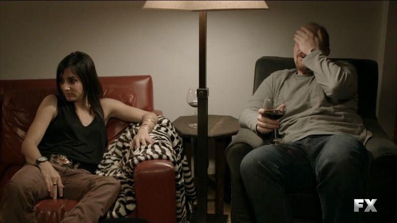 Louie Pamela dating