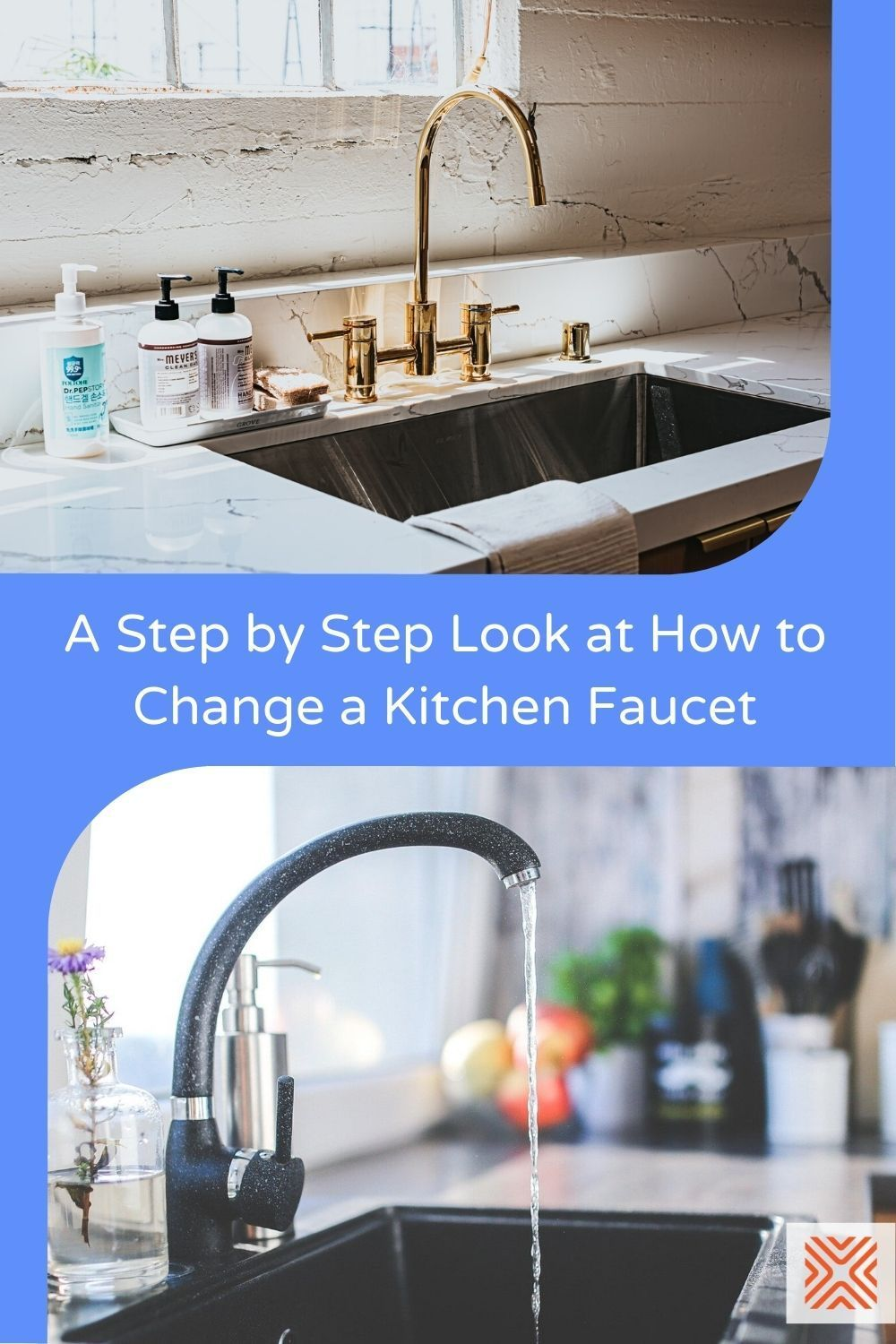 A Detailed Look At How To Change A Kitchen Faucet In 2020 Kitchen Faucet Home Improvement Faucet