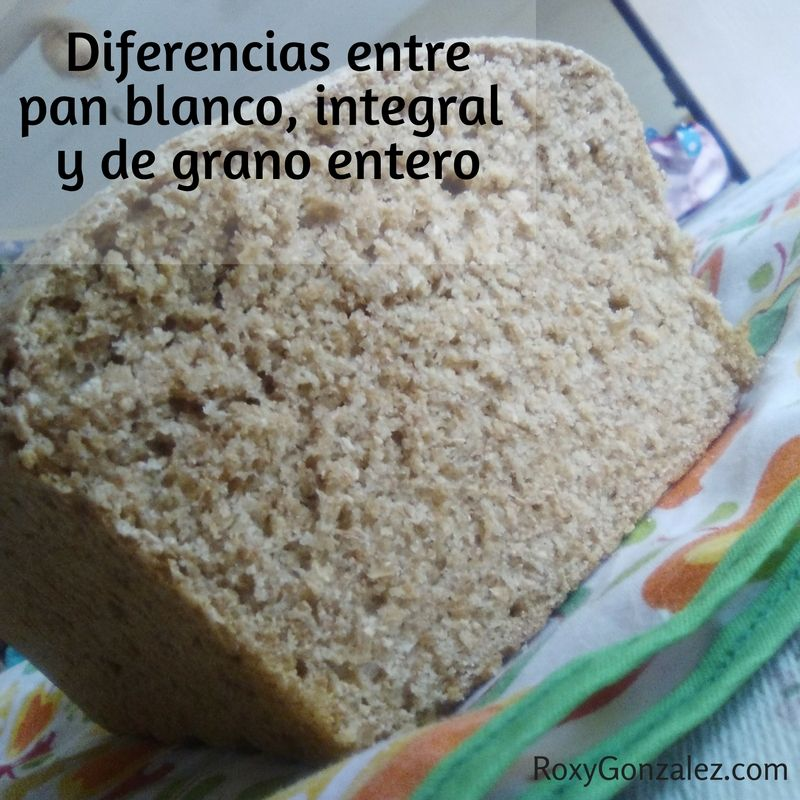 diferencias pan