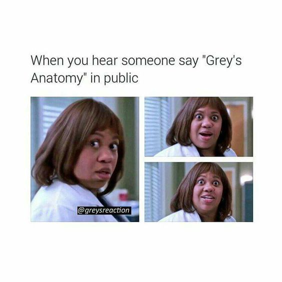 grey\'s anatomy season 13 memes - Google Търсене | Best Meredith and ...