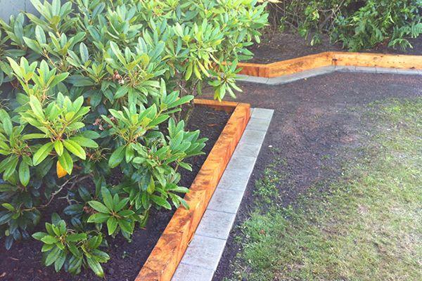 Garden Edging Ideas Nz