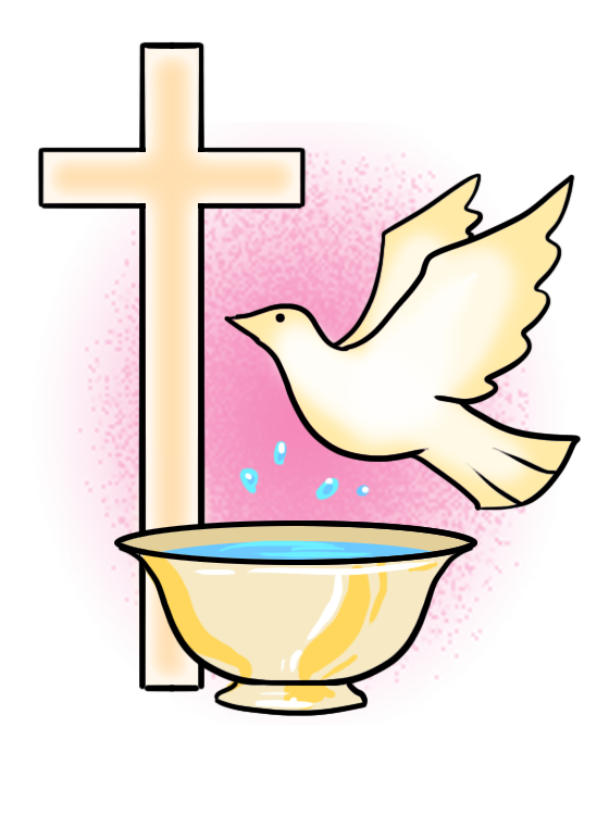Image result for baptism symbols | Baptism | Pinterest