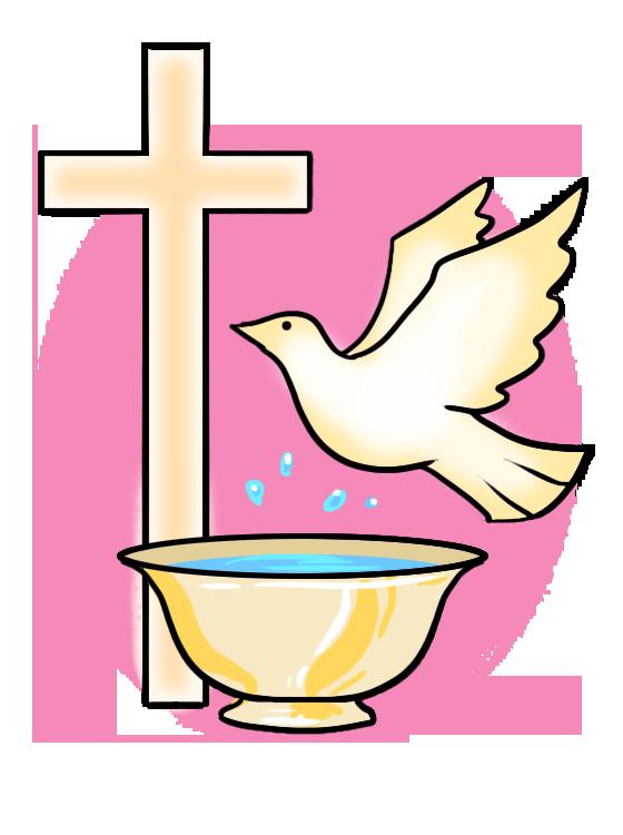 Pesquisa Google Biblical symbols, Baptism banner