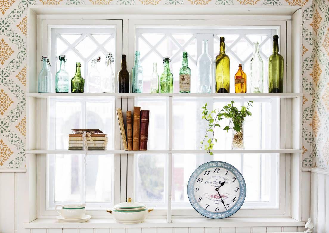 13 pienen budjetin keittiöideaa | Meillä kotona