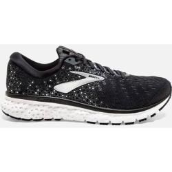 Photo of Brooks men's running shoes Glycerin 17, size 41 in Black / Ebony / Silver, size 41 in Black / Ebony / Silver