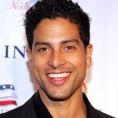 Top 10 Hairstyles for Latino Men: Adam Rodriguez
