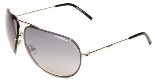 Carrera CARERRA Aviator Sunglasses,Palladium Frame,Grey Mirror Gradient,Silver Lens,One Size Carrera,http://www.amazon.com/dp/B005Q62LVO/ref=cm_sw_r_pi_dp_thcdtb0A28SCJJVW