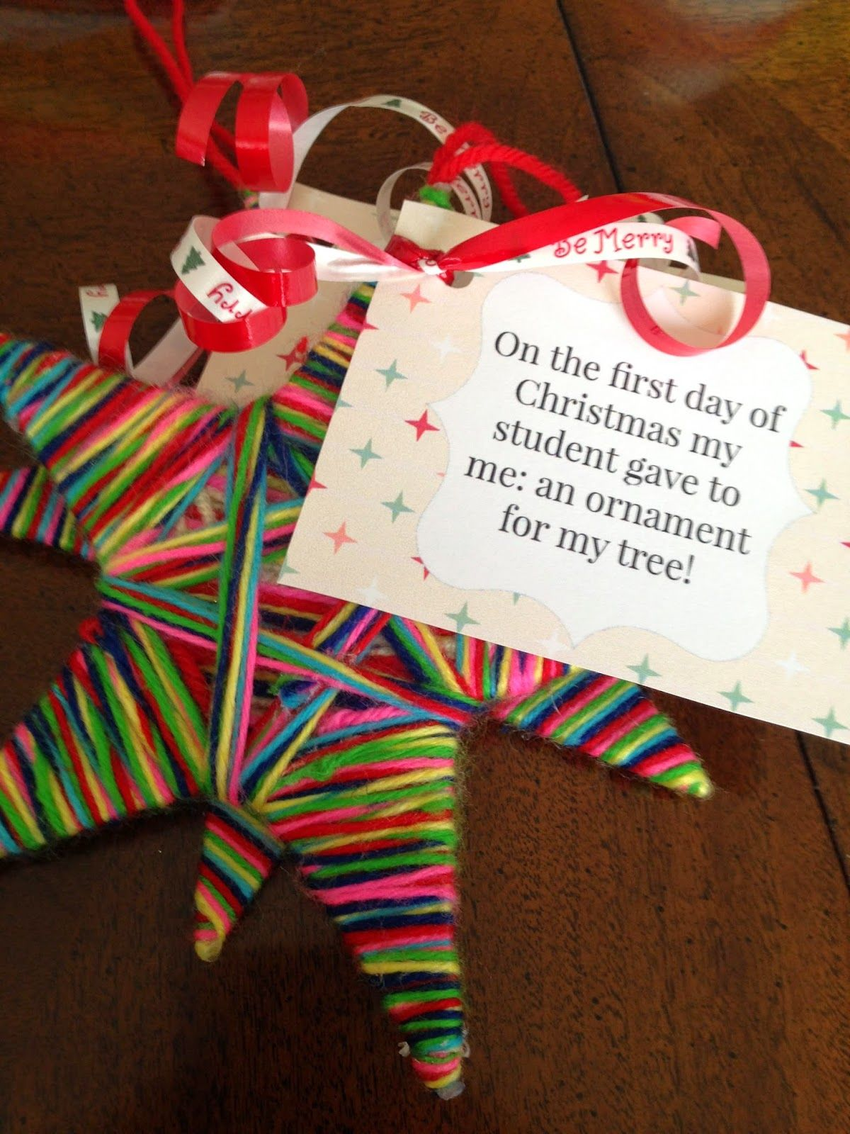 12 days of Christmas {teacher edition with a twist for ...