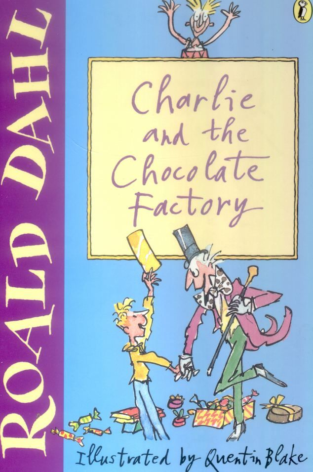 See the new sexualized charlie and the chocolate factory cover the new sexualized cover of charlie and the chocolate factory will make you angry fandeluxe Gallery